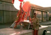 Balloons / by Kate Sullivan