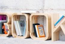 Beauseful / Useful yet beautiful :) beautiful yet meaningful : art, design, architecture, technology / by Ipun Angie