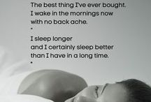 Customer Testimonials / Octaspring might be next generation of mattress technology, but we already have many very satisfied users around the world. Hear their stories here and find out how Octaspring can help you. http://octaspring.co.uk #MemoryFoamSpring
