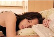 Feeling Sleepy... / www.dormeo.co.uk
