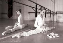 Ballet / by Ana Ferreira