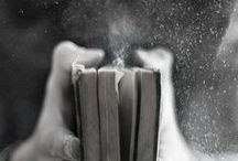 Bookophile / by Hally .