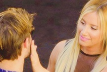 Ashley y Zac. / by ATisdaleTheBest