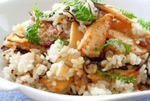 Food - Noodles & Rice