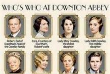 Downton Abbey Love / by Manhattan Public Library