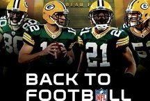 My Green Bay Packers / by Claudia Zink