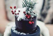 Winter Treats / by Kate Sullivan