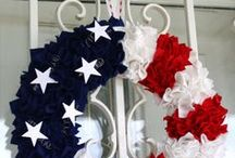 4th of July / by Terri Prestwich