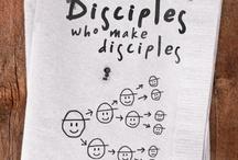 Church Leadership / Resources for Church Leadership