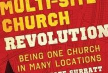 Multisite Church