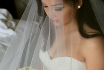Necklaces & Necklines / Linking the neckline and detailing of your wedding dress to your bridal necklace creates balance that looks fabulous in your special day photos.