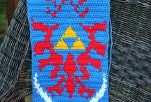 Crochet / by Maddy Dubelko