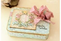 shabby chic / by Doreen Doremus Rivera