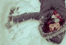 Winter / by Sarah Grow