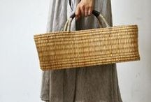 Bag inspiration / Bags of all times, inspiration for bags