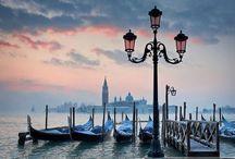 """Venice / Venezia...""""La Serenissima"""" / by ~ Amy ~"""