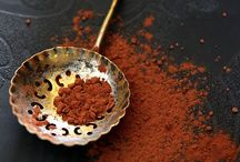 The Spice Box / I love the warm, rich colors... / by ~ Amy ~
