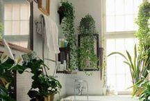 Bathrooms / salle de bains, favorite bathroom details