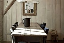 Industrial Chic / Industrial chic home decor, furnishings, and design / by Mike McDowell [mudpuppy]