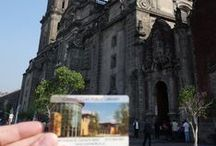 Library Card Travels / In conjunction with our Summer Challenge program, the Carmel Clay Public Library encourages you to take a photo of your library card while you're on vacation! Between May 15th and August 15th, snap a photo of your library card somewhere interesting. Email it to librarycardtravels@carmel.lib.in.us and we will post it to our Pinterest Board. / by Carmel Clay Public Library