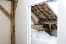 South of France / South of France interiors and homes, inspiration for a future return. Rosettes, vérandas, peinture chaleureuse d'estérieur, maisons historiques