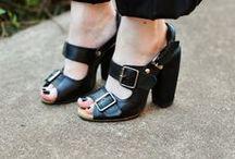 dream closet // shoes & accessories