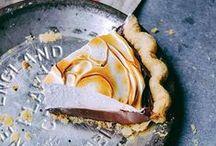 food // dessert