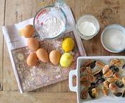 Recipes / Spring finn and co recipes, food styling, french food, armenian food, turkish food, iranian food, fresh produce