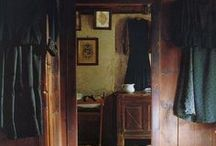 Interiors / Interiors from the Caucasus to southern Italy..