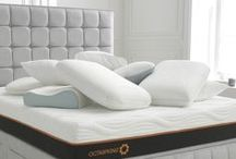 Pillow Talk / When should you change your pillows and what is the right pillow for you?