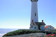 {lighthouses}