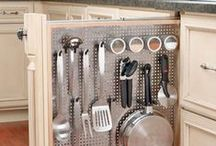 Great Organization / by Debbie Bowis