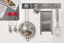 Kitchen & Pantry Organization / by Organize