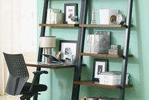 Office & Workspace Organization / by Organize