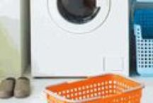 Laundry Room Organization / by Organize
