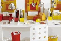 Dorm Room Organization / by Organize