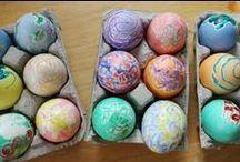 Preschool Easter/Spring / by Jane Akers