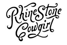 rhinestone cowgirl / by ~Cowgirl Lisa~