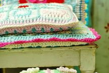 ☛ Crochet for me ☚