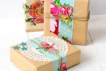 ✓ Gift Ideas ✓