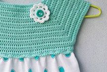 ☜ Crochet for Others ☞