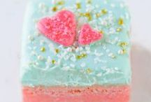 ♨ Desserts to Bake ♨