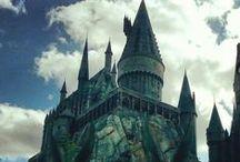 Harry Potterings / by Elizabeth