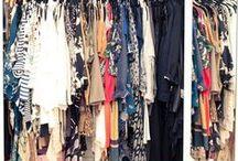 my closet / by Brittni Walter