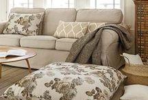 Inspírate / Las tendencias, estilos y novedades que más nos inspiran para decorar.