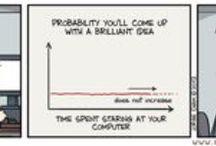PhD Procrastination  / by Ellyn Elizabeth