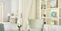 For the Home/Living Rooms / All interior design and home decor rooms we love!