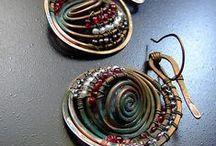 "Jewelry:  Jewelry I Like / I no longer pin to this board.  See ""Jewelry I Like 2."""