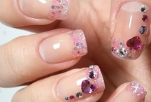 Lovely Nails!! / by Veronica Delgado