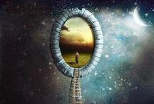 Portals / by Debbie Bowis